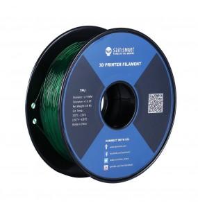 TPU SainSmart Flexible Filament 1.75mm vert