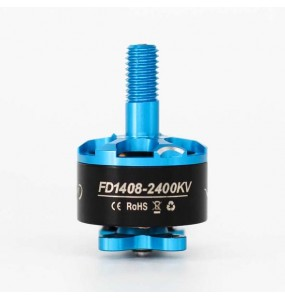HGLRC Forward 1408 2400KV 5-6S