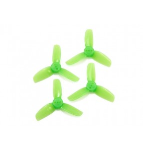 HQ DURABLE PROP T2X2.5X3 LIGHT GREEN