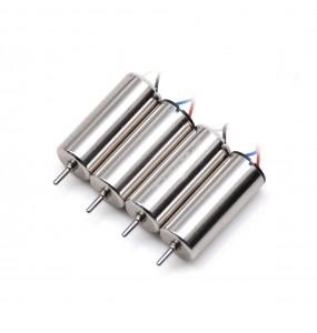 8x20mm 15000KV Brushed Motors (2CW+2CCW)