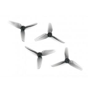 HQ durable prop T3x2.5x3 grey