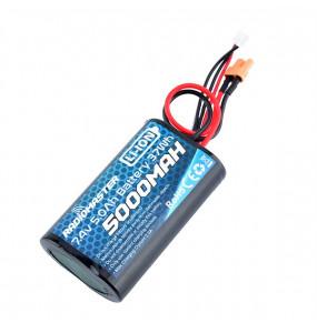 TX16S - 5000mah 2s Li-ion Battery