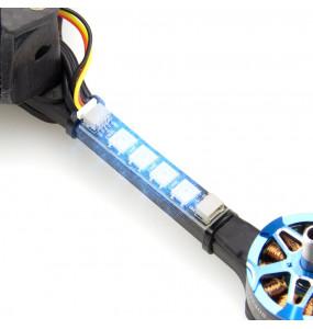LED Board W554B WS2812