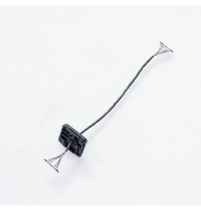 Coaxial Cable pour Vista (12CM)