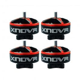 Xnova T1404 3800kv 4 moteurs
