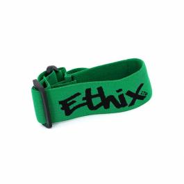 ETHIX GOGGLE STRAP V3 LOGO NOIR