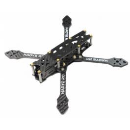 Haoye RC - X1 5 Inch Freestyle FPV frame kit