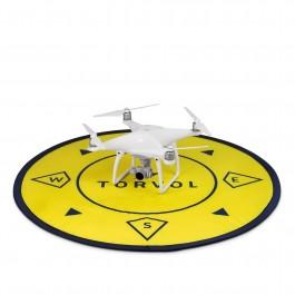 PISTE D'ATTERRISSAGE POUR DRONE
