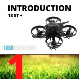Cours FPV - Introduction - 18 ET +
