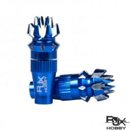 RJX - Embouts de cardan de style Lotus M3 / M4