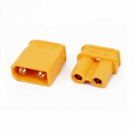 Connecteur LiPo XT30 - 5 paires