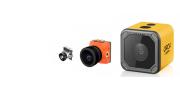 Caméra FPV pour le vol en immersion